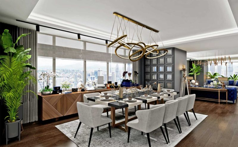 15 Best Interior Designers In Istanbul You Should Know_5 best interior designers in istanbul 15 Best Interior Designers In Istanbul You Should Know 15 Best Interior Designers In Istanbul You Should Know 5