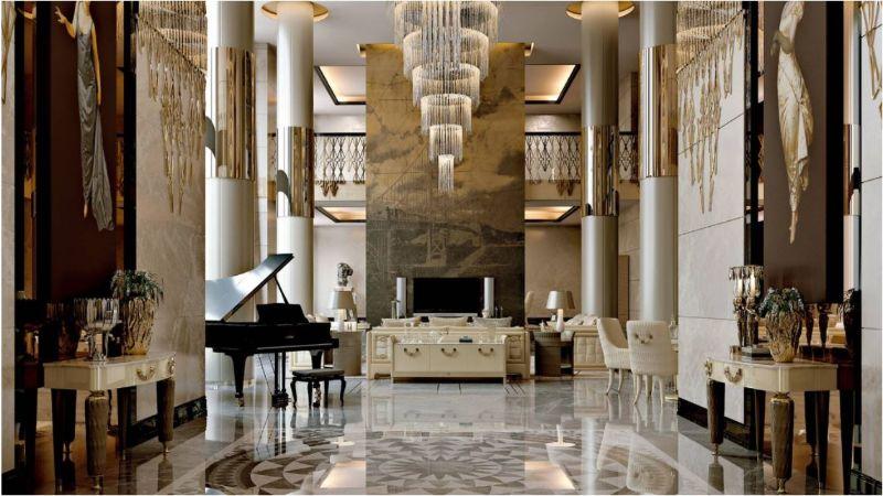 Meet The 10 Best Interior Designers In Beijing You'll Love_2 best interior designers in beijing Meet The 10 Best Interior Designers In Beijing You'll Love Meet The 10 Best Interior Designers In Beijing Youll Love 2