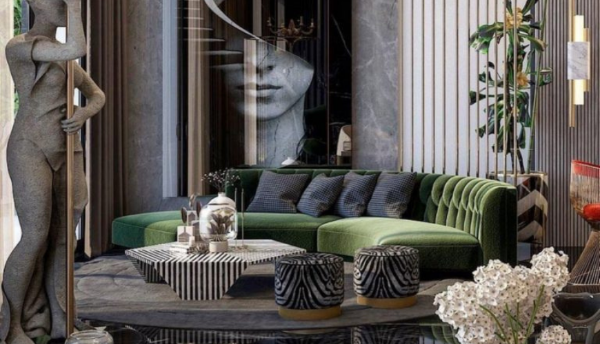 Meet The 10 Best Interior Designers In Cairo You'll Love best interior designers in cairo Meet The 10 Best Interior Designers In Cairo You'll Love Meet The 10 Best Interior Designers In Cairo You   ll Love 870x500  Living Room Ideas Meet The 10 Best Interior Designers In Cairo You E2 80 99ll Love 870x500