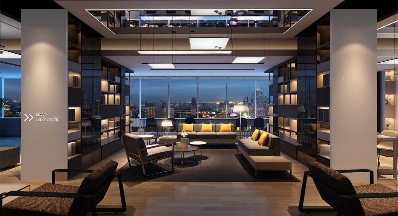 Meet The 15 Best Interior Designers In Bangkok You'll Love_8  Meet The 15 Best Interior Designers In Bangkok You'll Love Meet The 15 Best Interior Designers In Bangkok You   ll Love 8