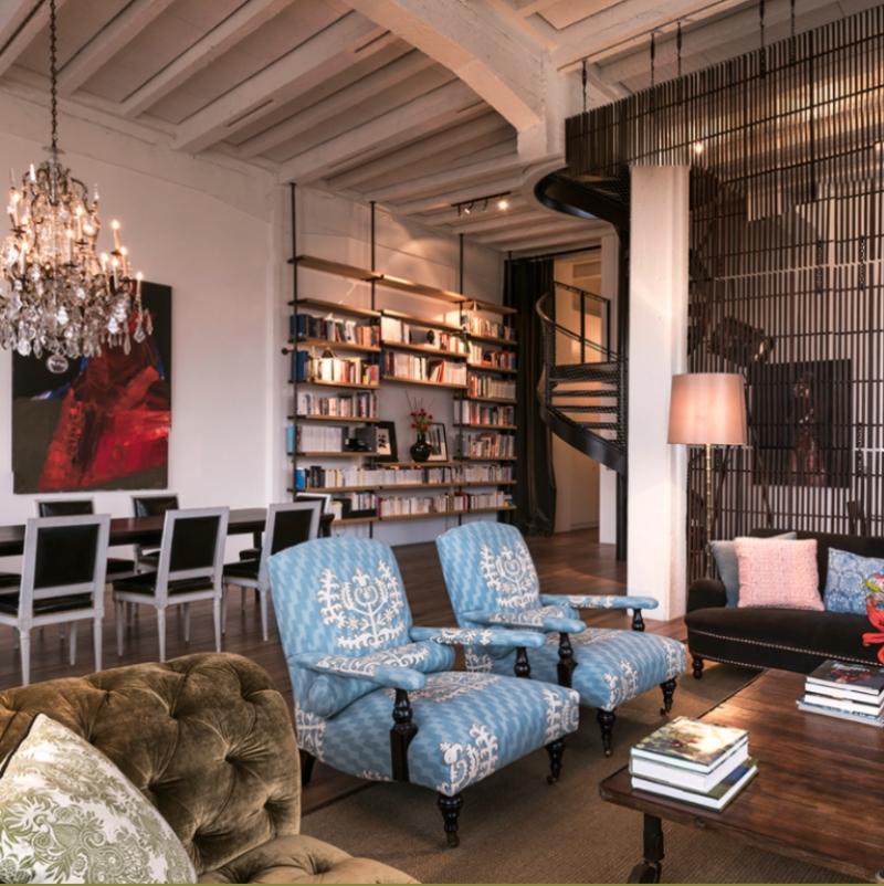 Meet The 20 Best Interior Designers In Geneva You'll Love_20