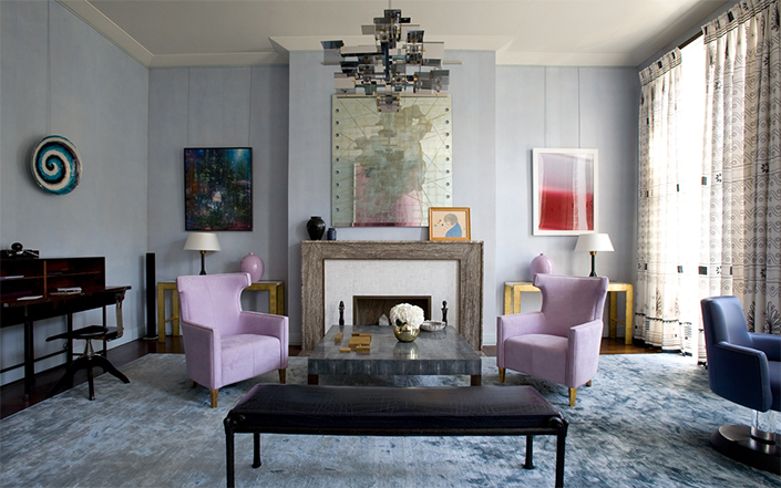 Meet The 25 Best Interior Designers In New York You'll Love_7 best interior designers in new york Meet The 25 Best Interior Designers In New York You'll Love Meet The 25 Best Interior Designers In New York Youll Love 7