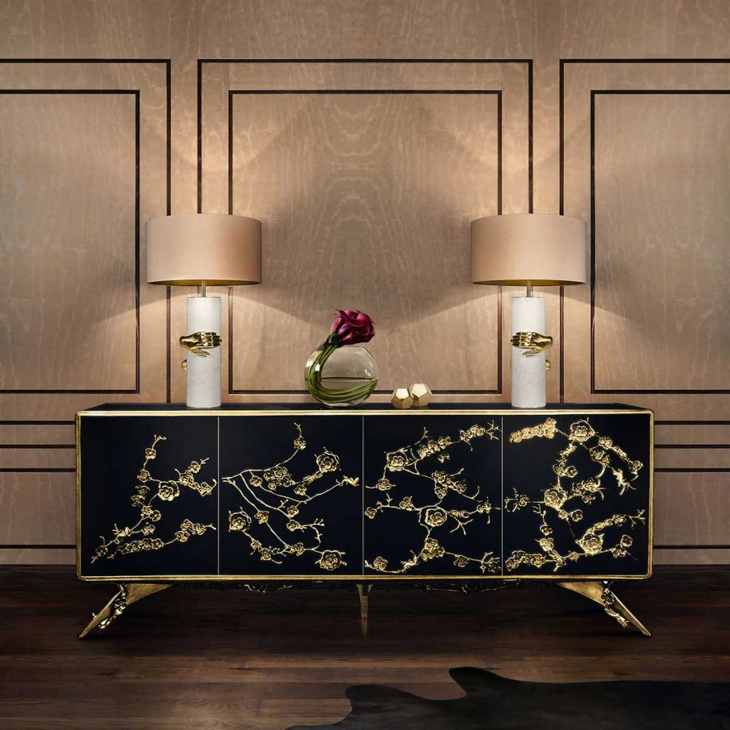 These 25 Luxury Sideboards Will Be Perfect For Your Home_11 luxury sideboards These 25 Luxury Sideboards Will Be Perfect For Your Home These 25 Luxury Sideboards Will Be Perfect For Your Home 11 1024x1024