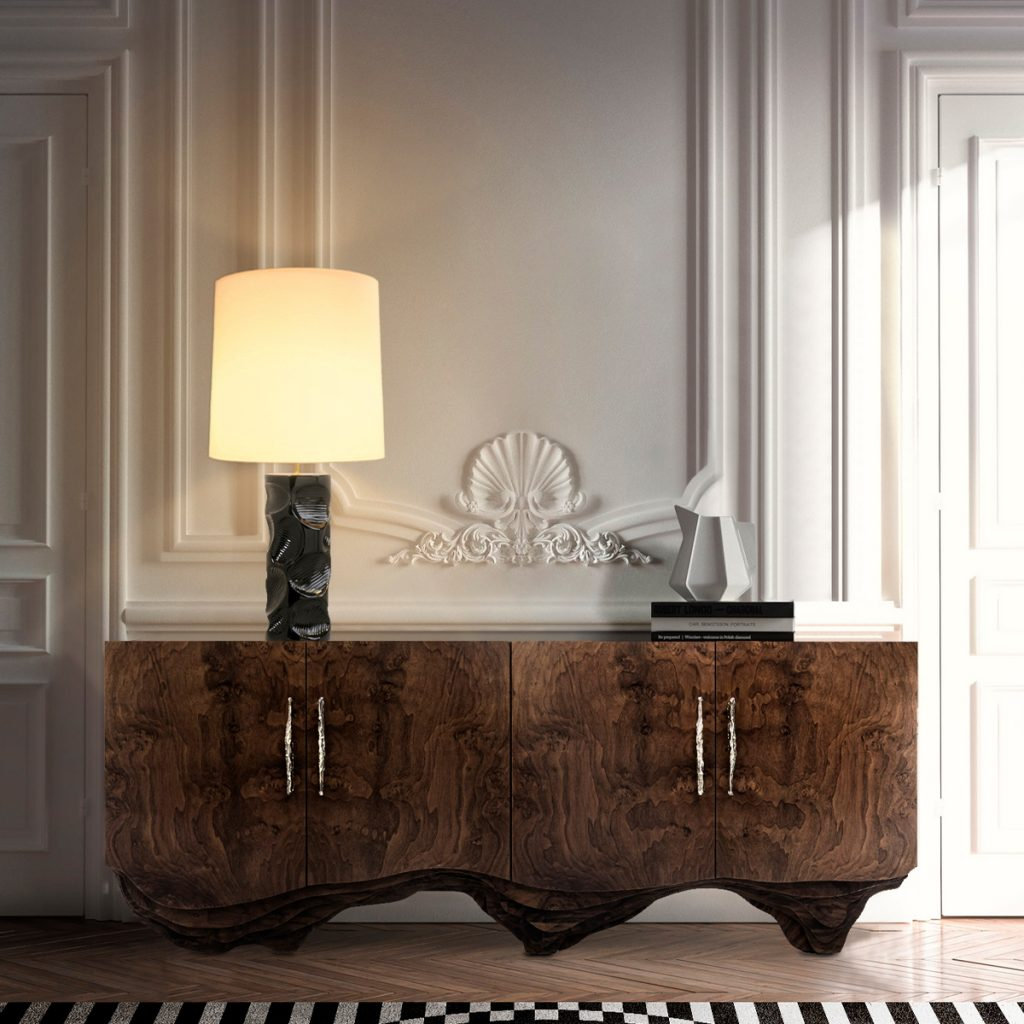 These 25 Luxury Sideboards Will Be Perfect For Your Home_13 luxury sideboards These 25 Luxury Sideboards Will Be Perfect For Your Home These 25 Luxury Sideboards Will Be Perfect For Your Home 13 1024x1024