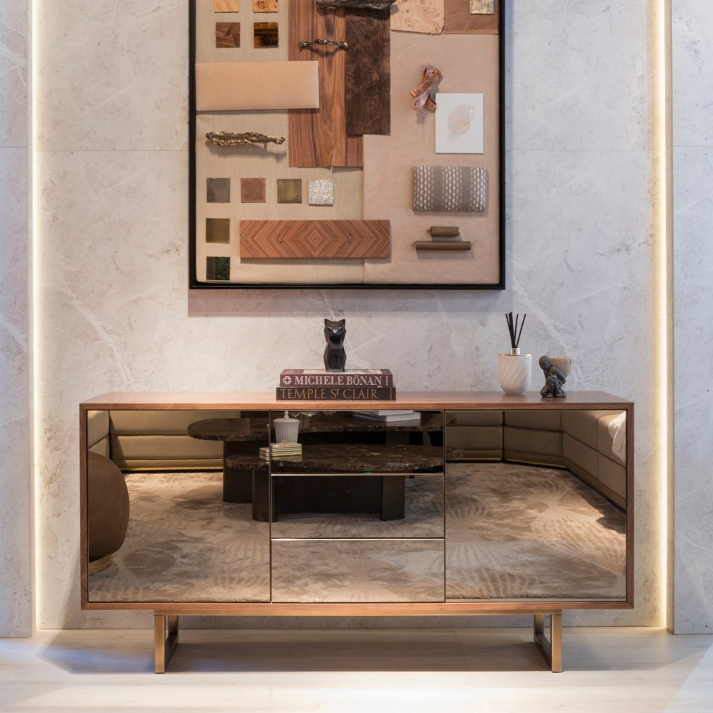 These 25 Luxury Sideboards Will Be Perfect For Your Home_18