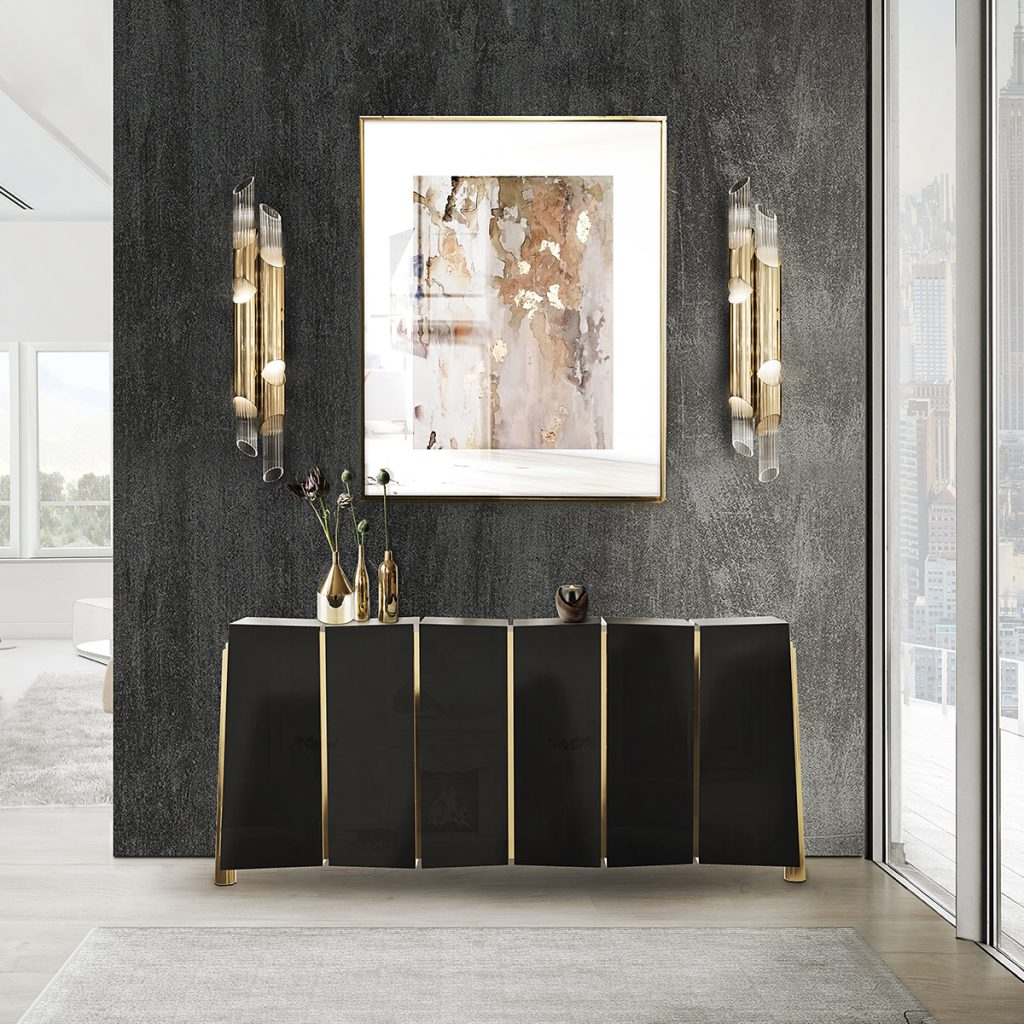 These 25 Luxury Sideboards Will Be Perfect For Your Home_20