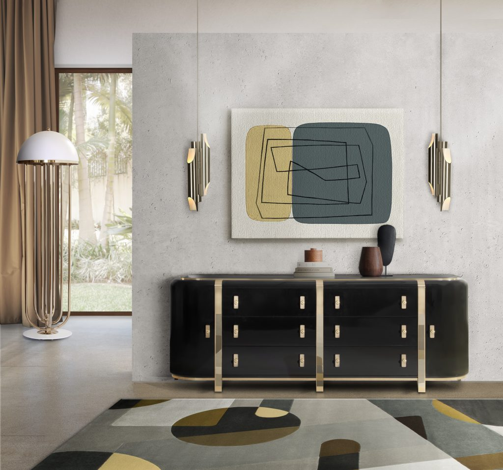 These 25 Luxury Sideboards Will Be Perfect For Your Home_3 luxury sideboards These 25 Luxury Sideboards Will Be Perfect For Your Home These 25 Luxury Sideboards Will Be Perfect For Your Home 3 1024x957
