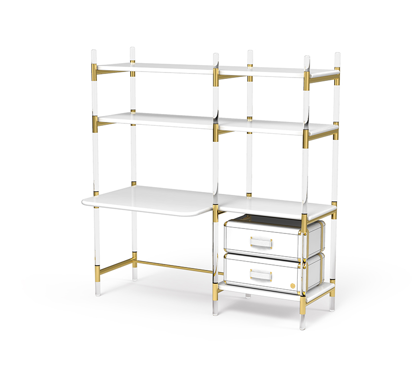 These Luxury Bookcases Will Be Your New Favorite Home Accessories_10 luxury bookcases These Luxury Bookcases Will Be Your New Favorite Home Accessories These Luxury Bookcases Will Be Your New Favorite Home Accessories 10