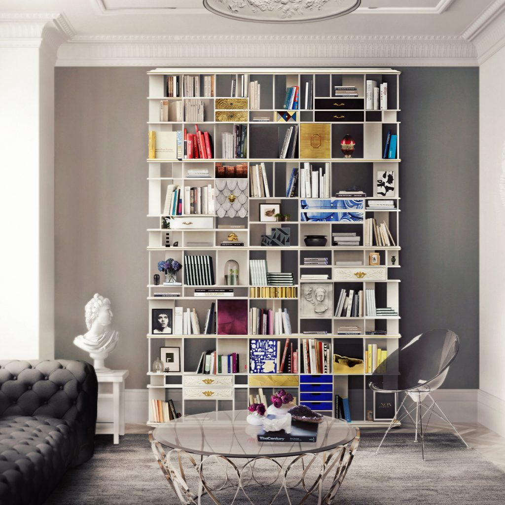 These Luxury Bookcases Will Be Your New Favorite Home Accessories_4 luxury bookcases These Luxury Bookcases Will Be Your New Favorite Home Accessories These Luxury Bookcases Will Be Your New Favorite Home Accessories 4 1024x1024