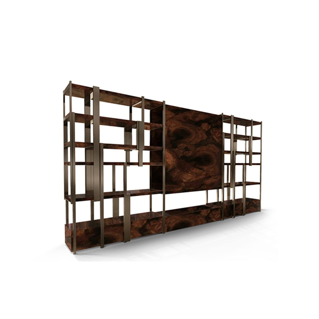 These Luxury Bookcases Will Be Your New Favorite Home Accessories_6 luxury bookcases These Luxury Bookcases Will Be Your New Favorite Home Accessories These Luxury Bookcases Will Be Your New Favorite Home Accessories 6 1024x1024
