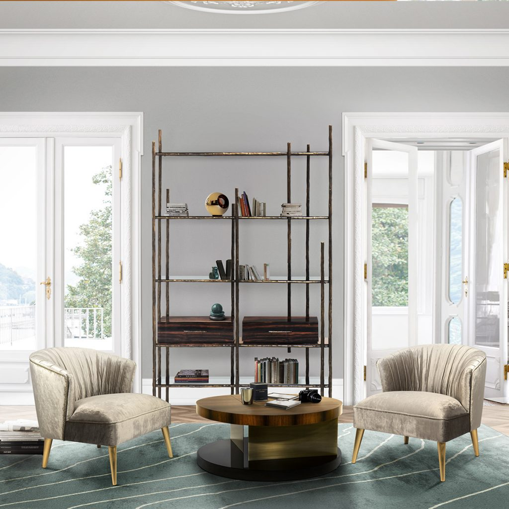 These Luxury Bookcases Will Be Your New Favorite Home Accessories_8 luxury bookcases These Luxury Bookcases Will Be Your New Favorite Home Accessories These Luxury Bookcases Will Be Your New Favorite Home Accessories 8 1024x1024