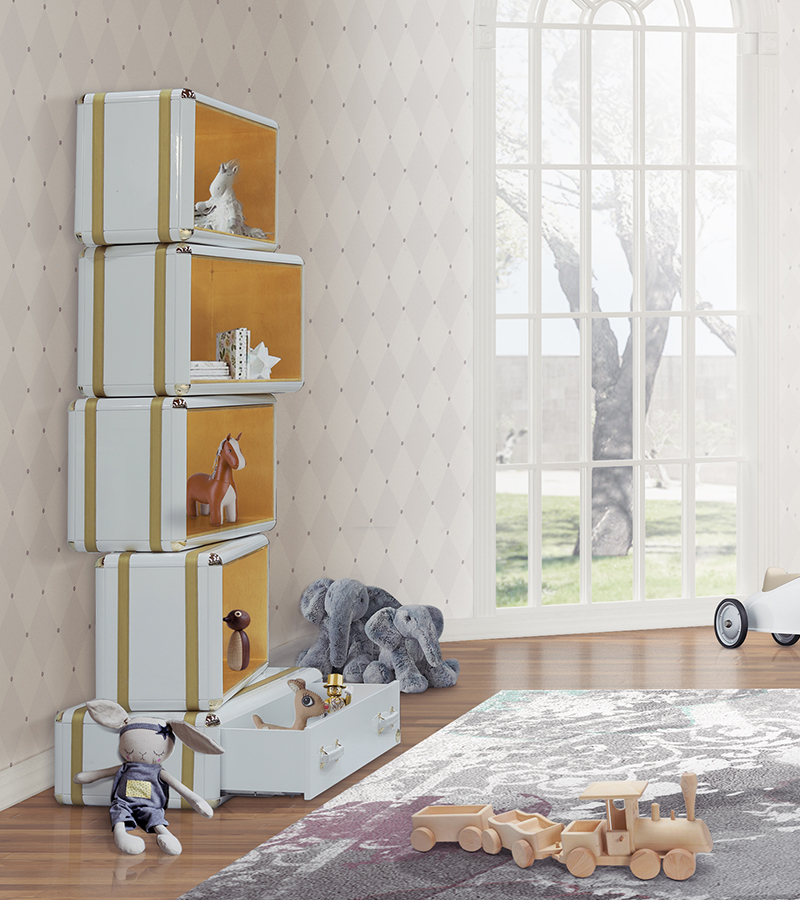 These Luxury Bookcases Will Be Your New Favorite Home Accessories_9 luxury bookcases These Luxury Bookcases Will Be Your New Favorite Home Accessories These Luxury Bookcases Will Be Your New Favorite Home Accessories 9