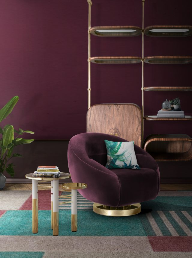 15 Mid-Century Armchairs Ready To Take Over Your Home_12