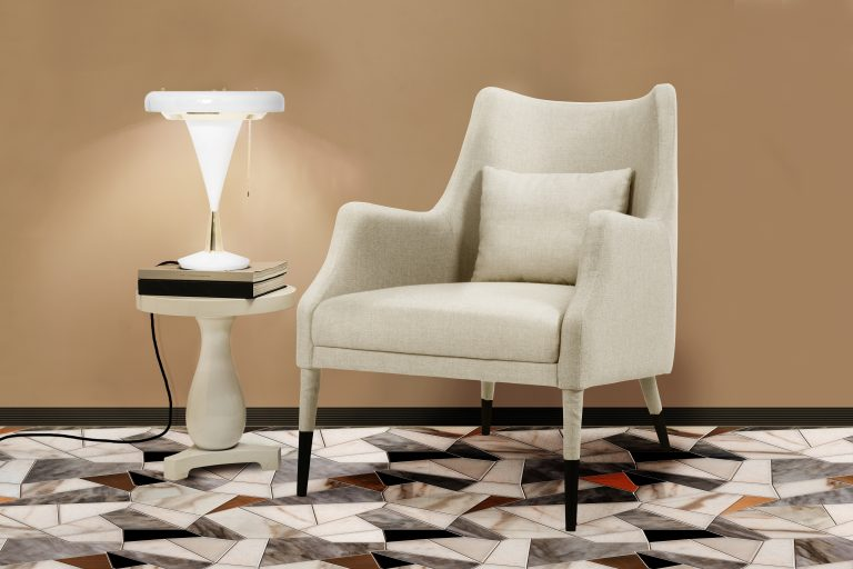 15 Mid-Century Armchairs Ready To Take Over Your Home_2
