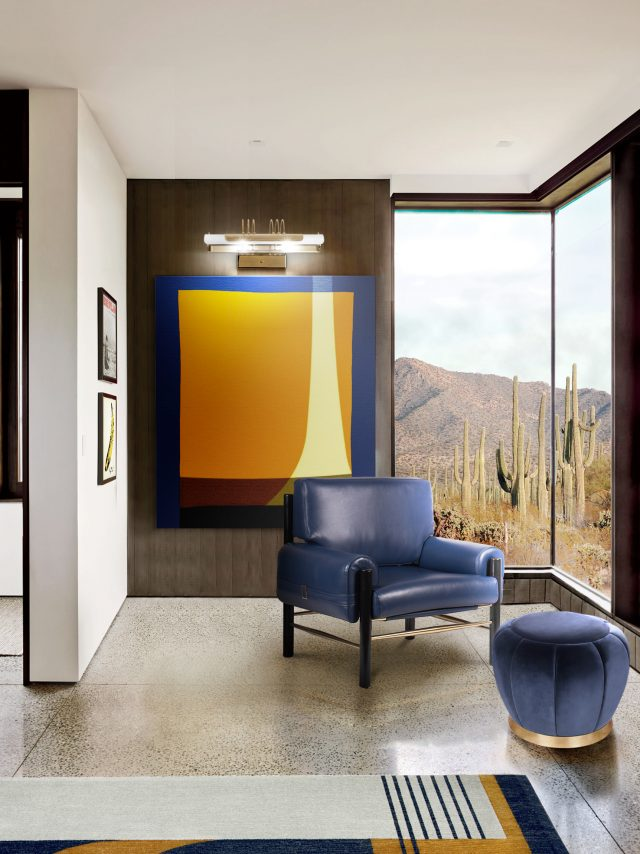 15 Mid-Century Armchairs Ready To Take Over Your Home_4