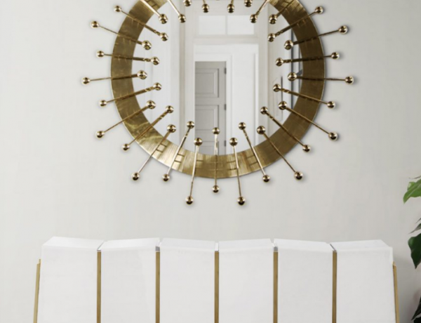 Top 20 Luxury Mirrors That Will Enhance Your Home luxury mirrors Top 20 Luxury Mirrors That Will Enhance Your Home Top 20 Luxury Mirrors That Will Enhance Your Home  600x460