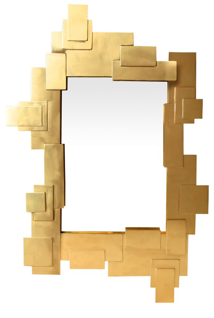 Top 20 Luxury Mirrors That Will Enhance Your Home_15