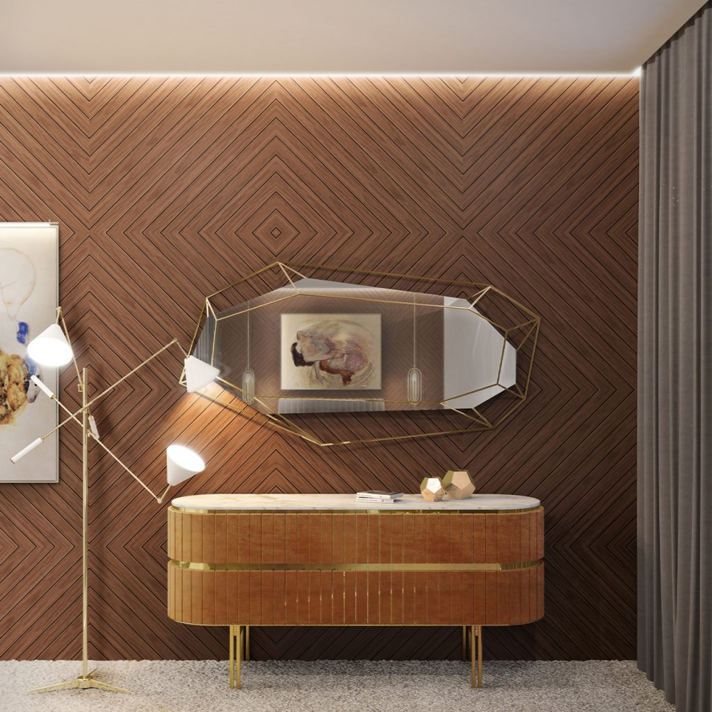 Top 20 Luxury Mirrors That Will Enhance Your Home_3