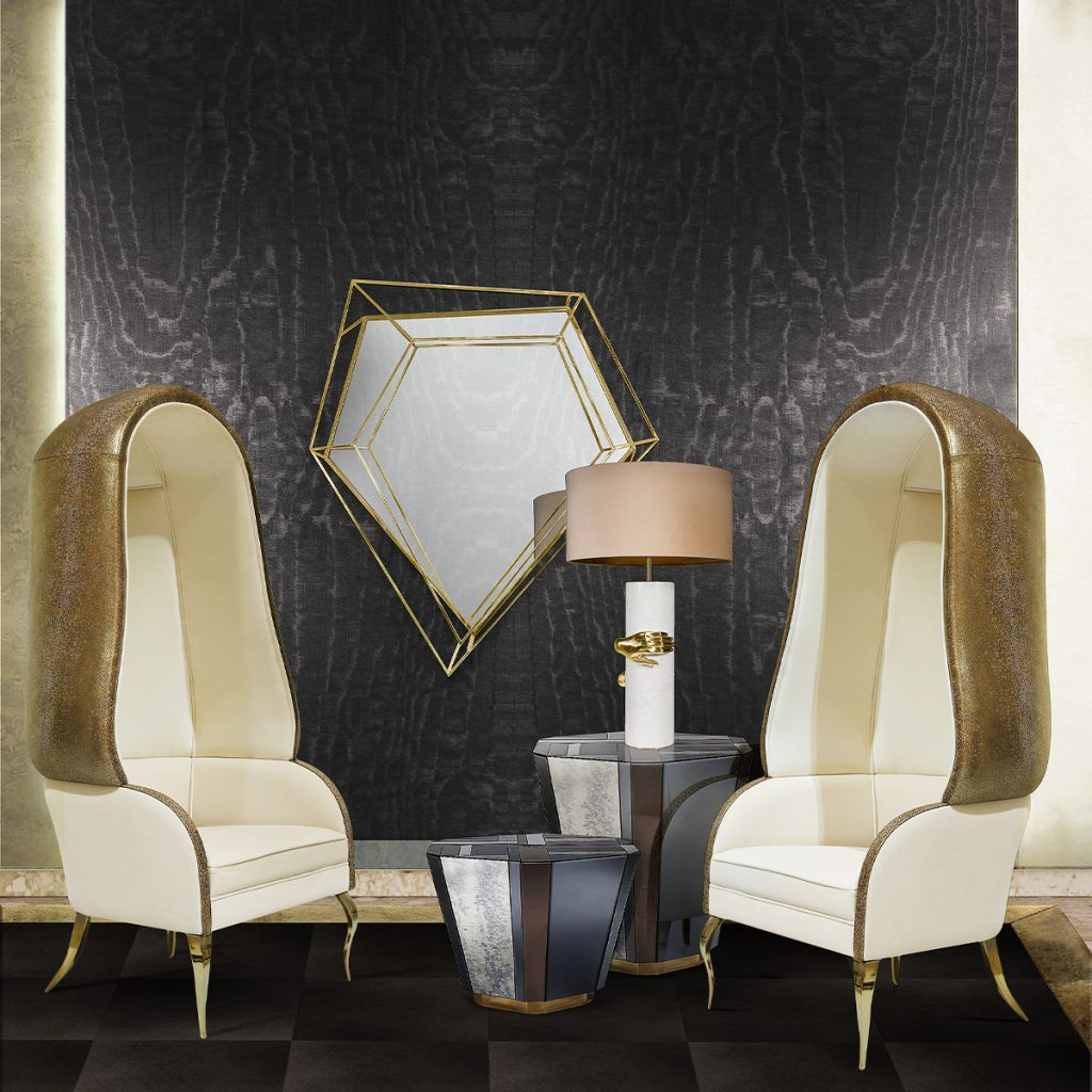 Top 20 Luxury Mirrors That Will Enhance Your Home_5