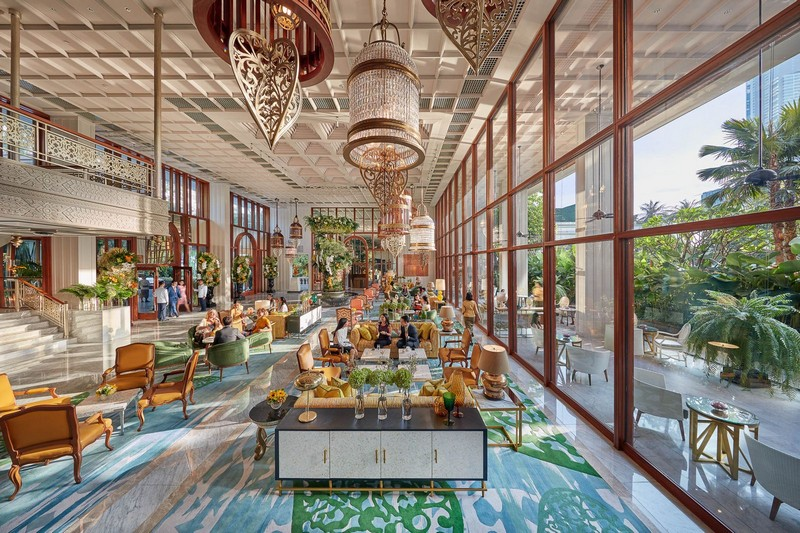 Discover The Best Design Projects In Bangkok_11 design projects in bangkok Discover The Best Design Projects In Bangkok Discover The Best Design Projects In Bangkok 11
