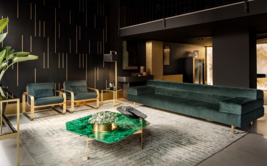 Living Room Ideas Discover The Best Luxury Showrooms In Milan 870x540