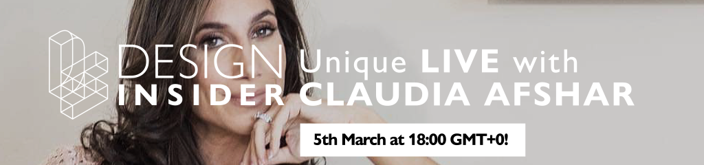 claudia afshar Here Is The Reason Why You Can't Miss The Live Interview With Claudia Afshar! Here Is The Reason Why You Can   t Miss The Live Interview With Claudia Afshar 1