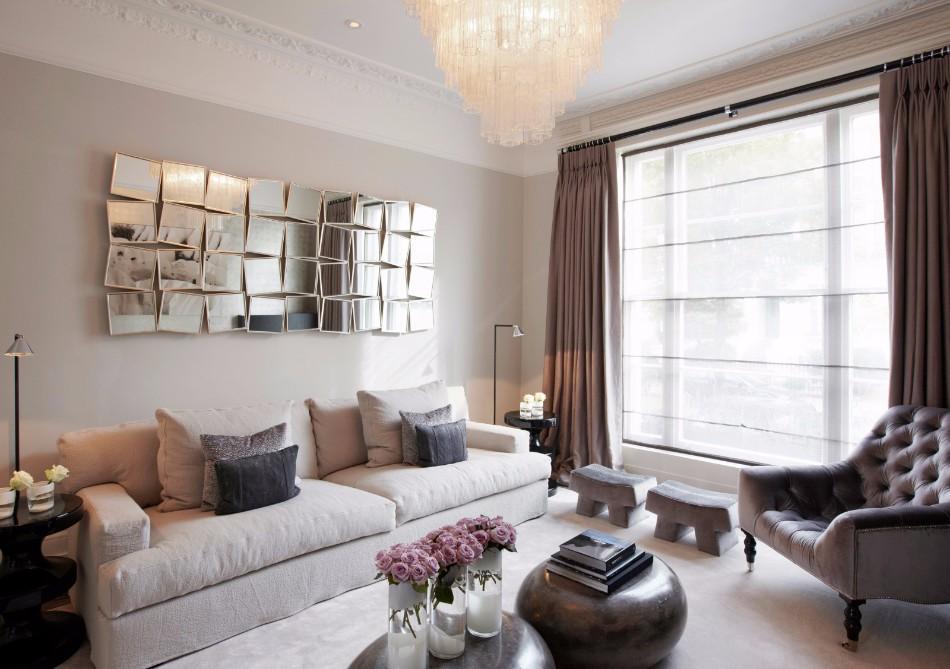 Brilliant Living Room Projects by Top Interior Designer Fiona Barratt_1