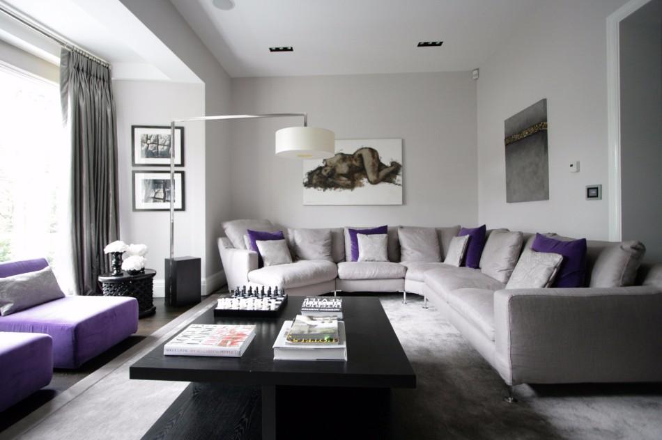 Brilliant Living Room Projects by Top Interior Designer Fiona Barratt_2