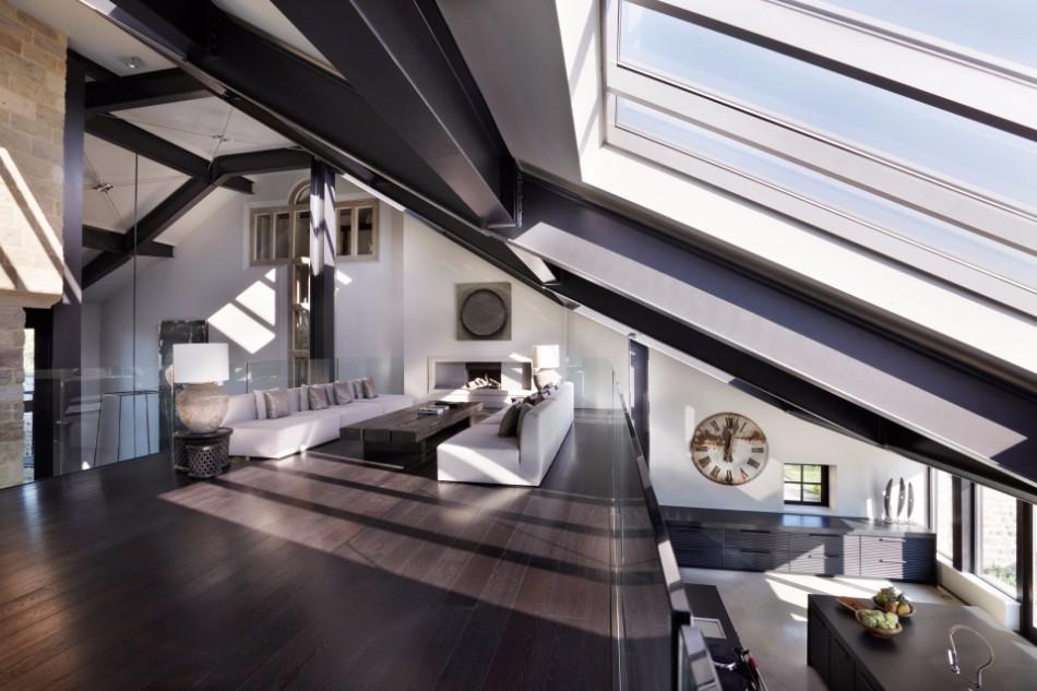 Brilliant Living Room Projects by Top Interior Designer Fiona Barratt_4