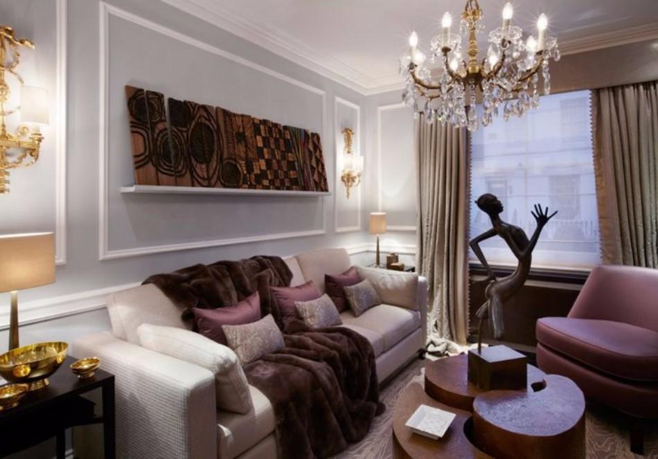 Brilliant Living Room Projects by Top Interior Designer Fiona Barratt_6