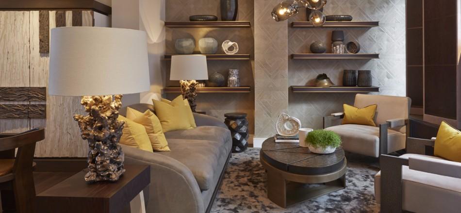 Brilliant Living Room Projects by Top Interior Designer Fiona Barratt_7