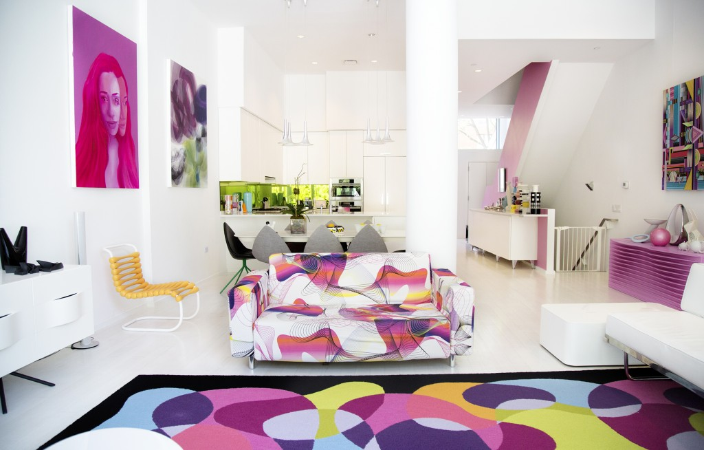 Karim Rashid See Inside the Polished Residential Projects That Left Our Editors Speechles_2