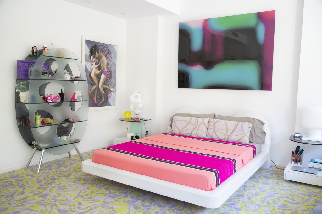 Karim Rashid See Inside the Polished Residential Projects That Left Our Editors Speechles_3