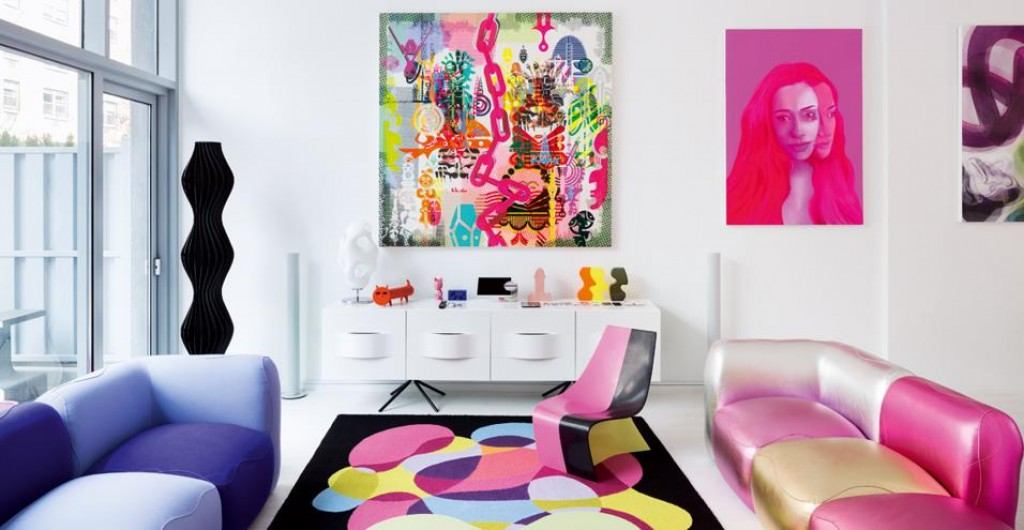 Karim Rashid See Inside the Polished Residential Projects That Left Our Editors Speechles_4