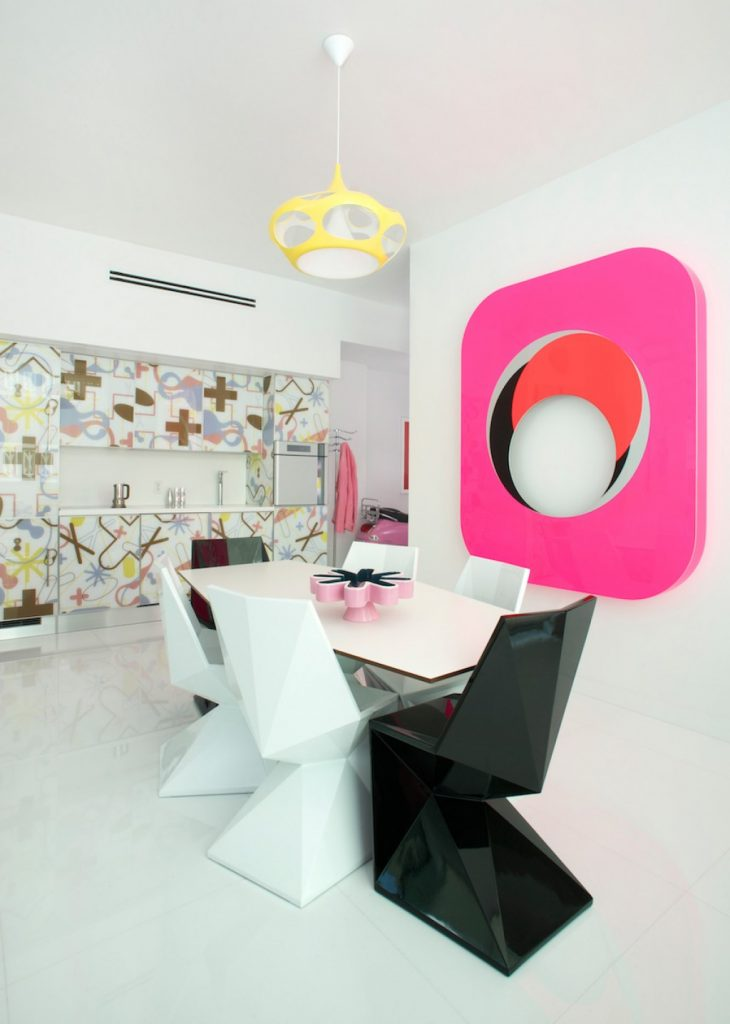 Karim Rashid See Inside the Polished Residential Projects That Left Our Editors Speechles_5