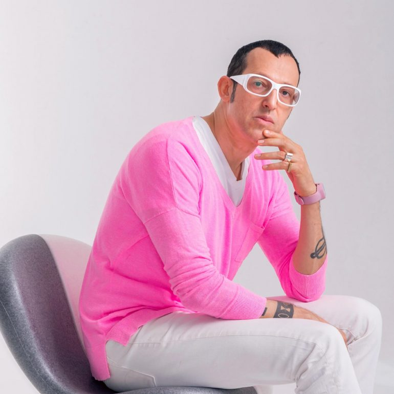 Karim Rashid These 6 Commercial Projects Are Set For Success_1