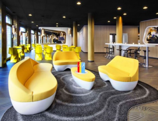 Karim Rashid Here is The Guide Of How To Create a Jaw-Dropping Hospitality Project
