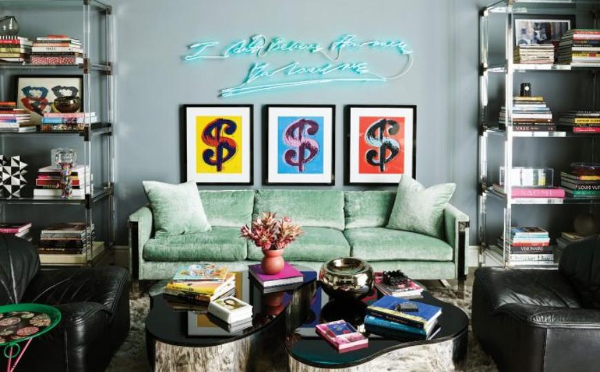 Living Room Ideas LRI Martyn Lawrence Bullard The Best Luxury Design Projects 870x540