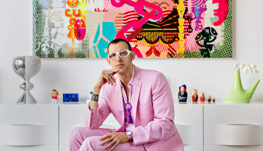 Steal The Look Of Karim Rashid's Stunning Product Design Collection karim rashid Steal The Look Of Karim Rashid's Stunning Product Design Collection LRI Steal The Look Of Karim Rashids Stunning Product Design Collection 870x500  Living Room Ideas LRI Steal The Look Of Karim Rashids Stunning Product Design Collection 870x500