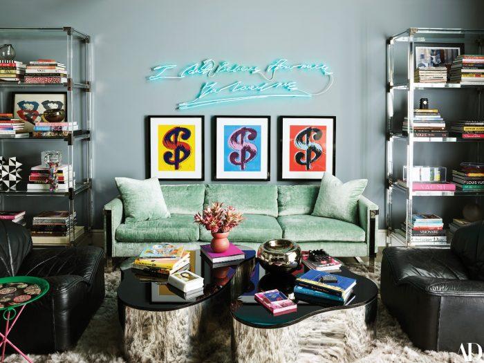 Martyn Lawrence Bullard The Best Luxury Design Projects_1