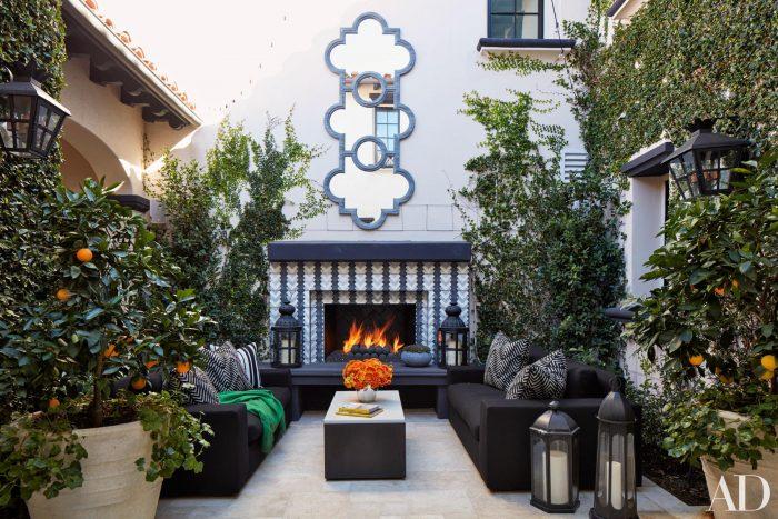 Martyn Lawrence Bullard The Best Luxury Design Projects_5