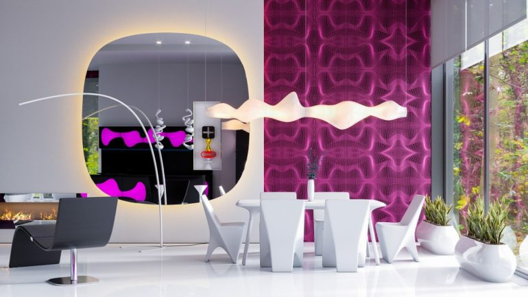 My Design Journey Karim Rashid On His Futuristic Style Signature and Becoming One of The Most Prolific Designers of His Generation _4