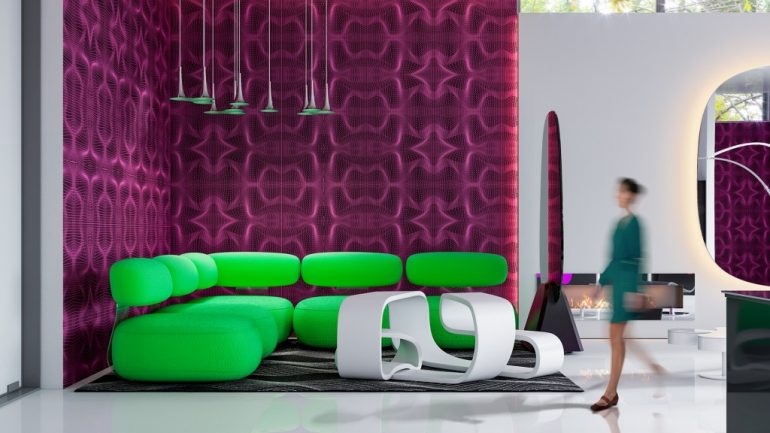Karim Rashid Shares His Signature Philosophy With Essential Home The New Collection We're All Waiting For! _5