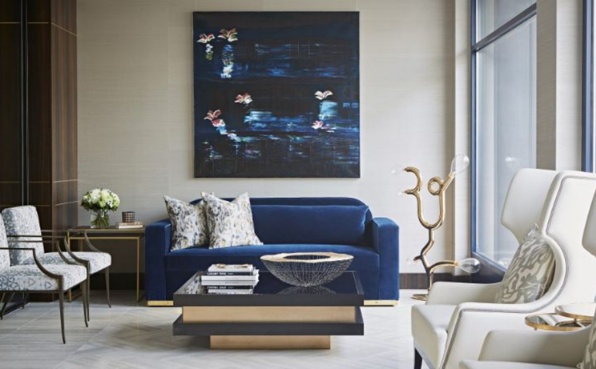 Living Room Ideas LRI High End Interior Inspirations From Taylor Howes Design Studio 870x540