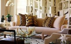 LRI Layered Design and Rich Interiors by Richard Mishaan