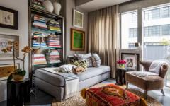 LRI Thom Filicia's Modern and Classic West Chelsea Home