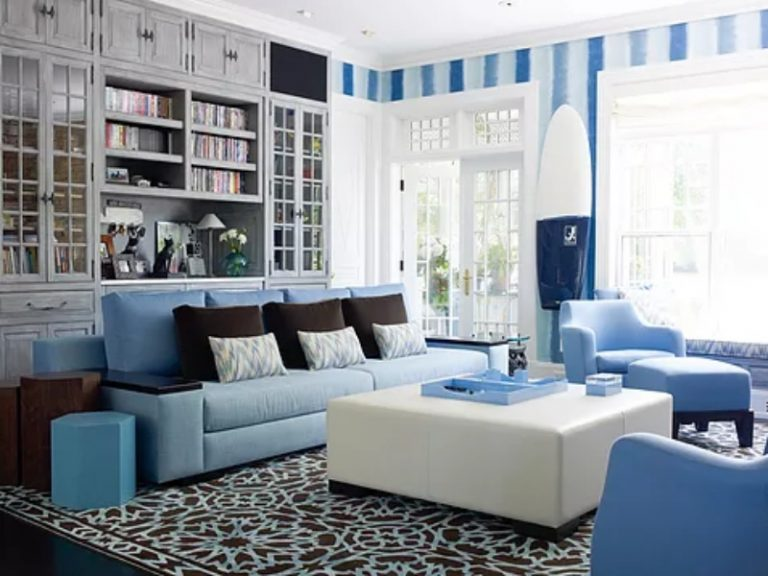 Layered Design and Rich Interiors by Richard Mishaan_4