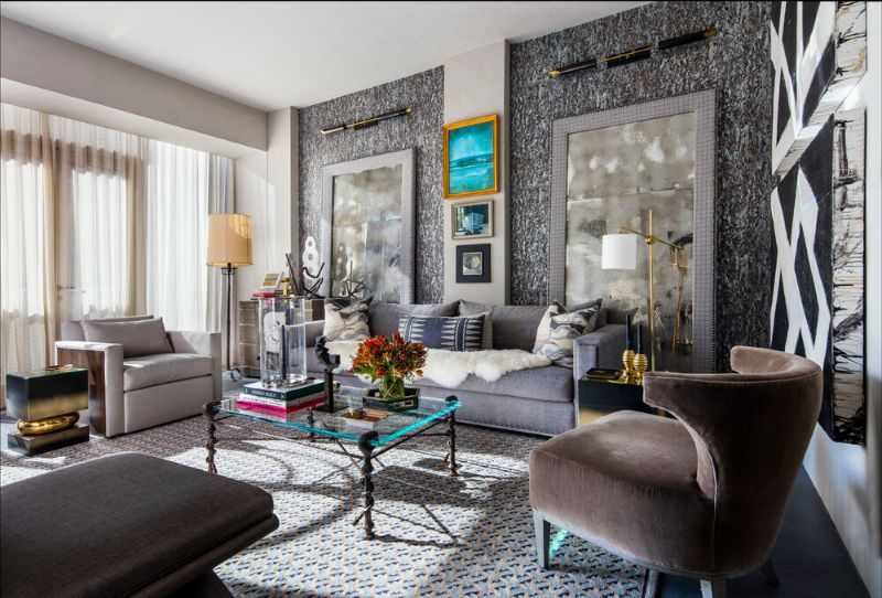 Thom Filicia's Modern and Classic West Chelsea Home _3