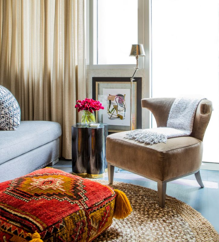 Thom Filicia's Modern and Classic West Chelsea Home _8