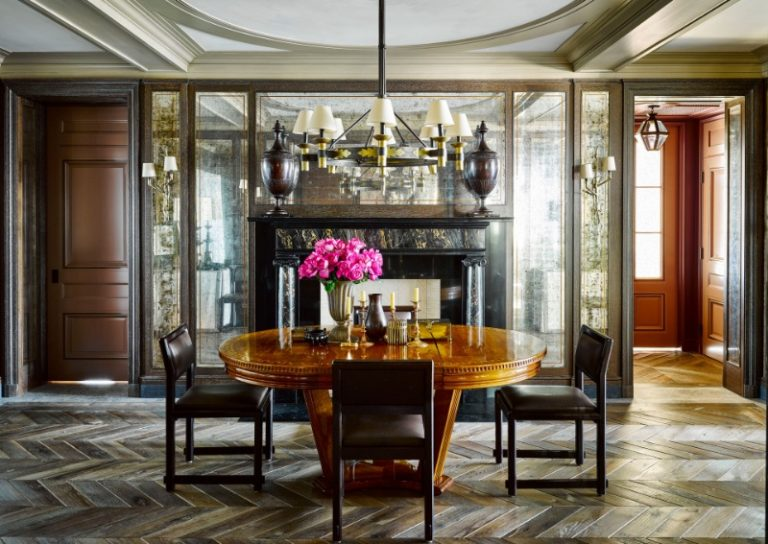 Ultra-Chic Interiors by S.R. Gambrel_10